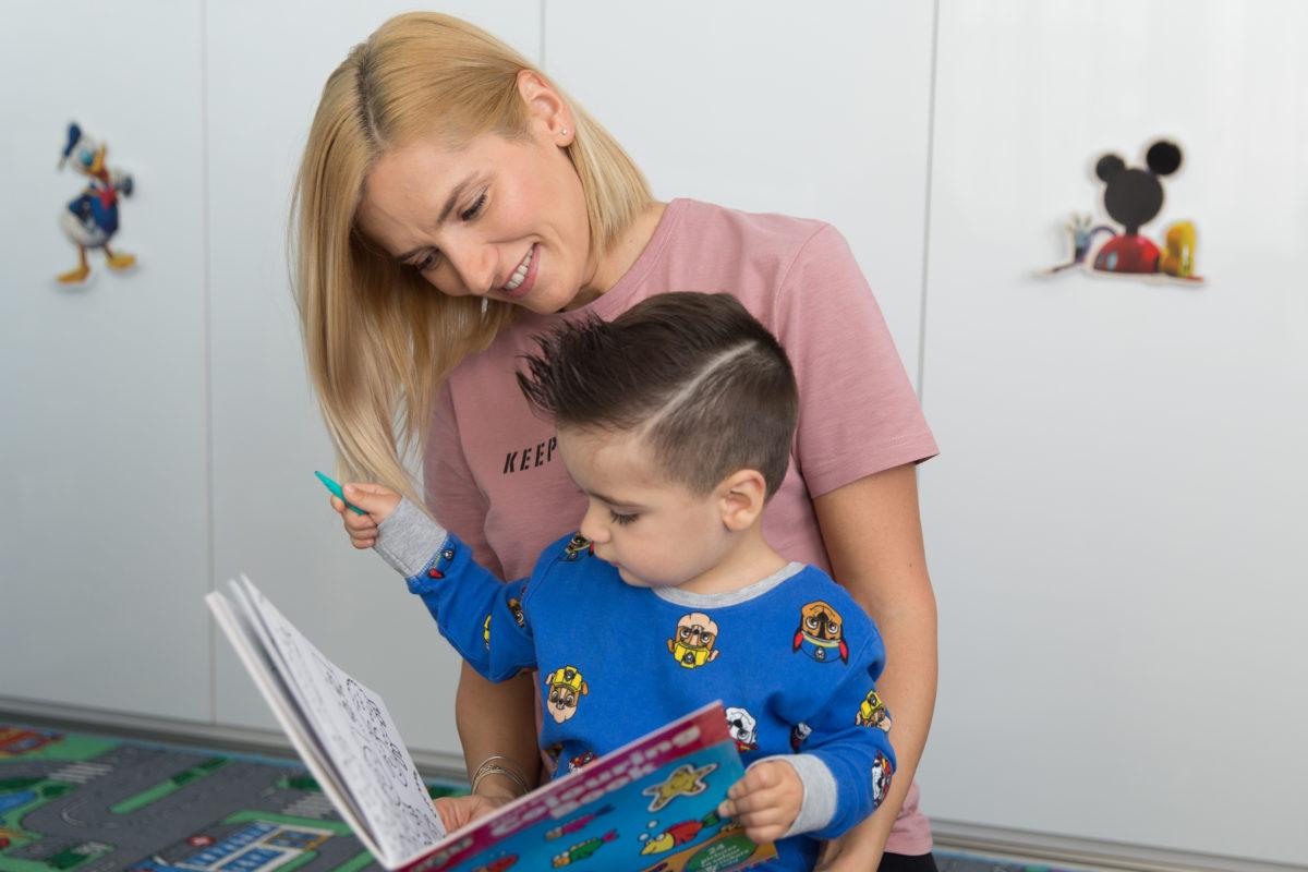 Povesti scurte pentru copii. cum le putem scrie chiar la noi acasa.