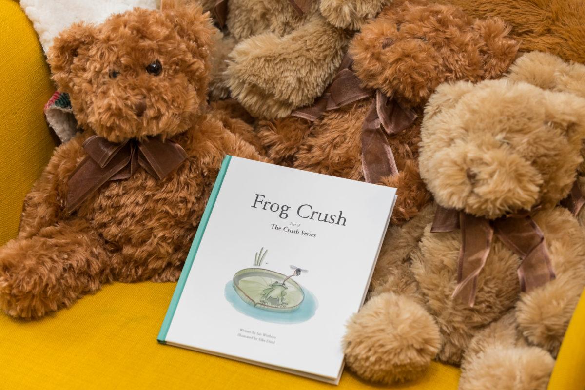 frog-crush