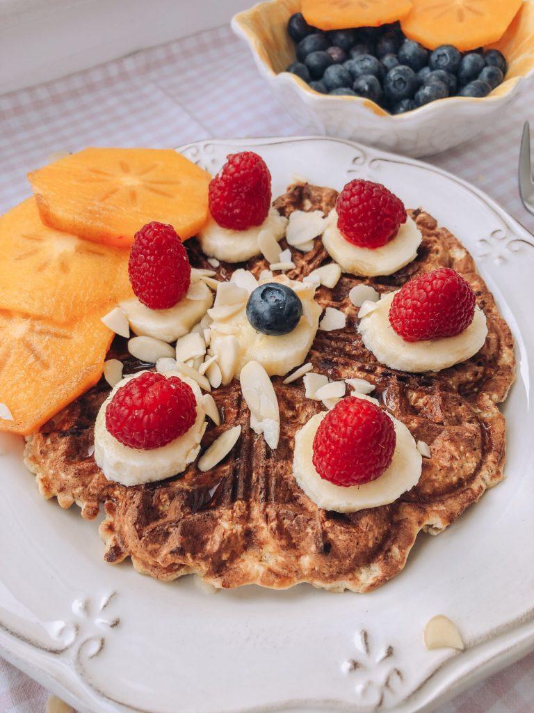waffles-sanatoase-din-ovaz