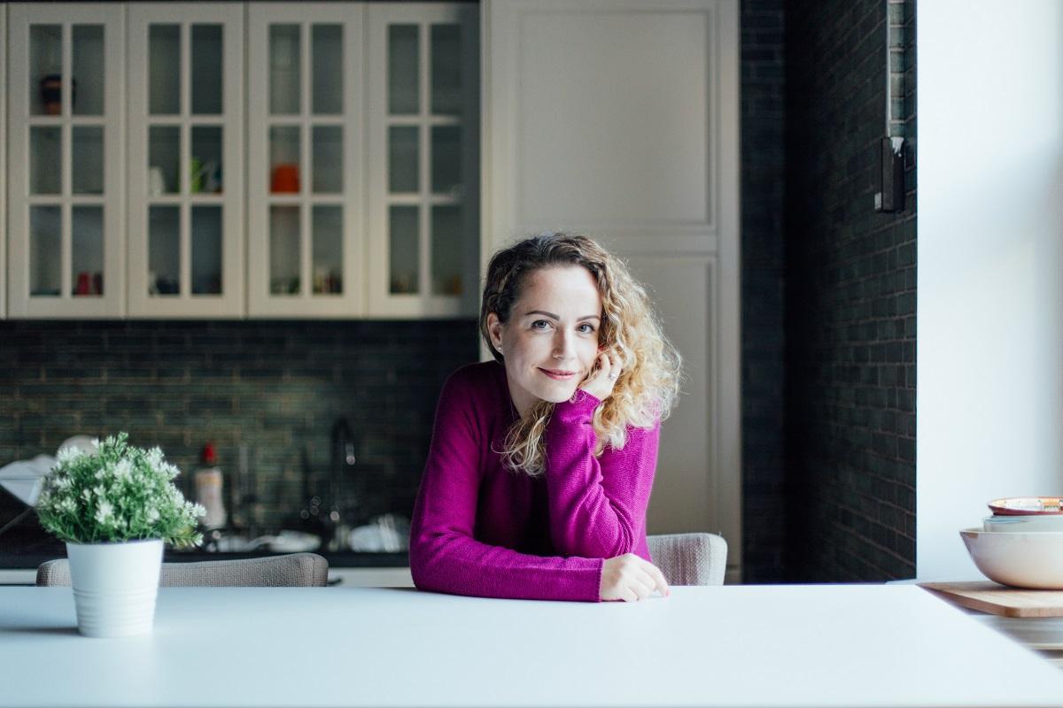 Cristina Otel, interviu, dezvoltare personala