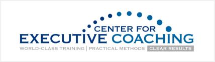 logo executive coaching
