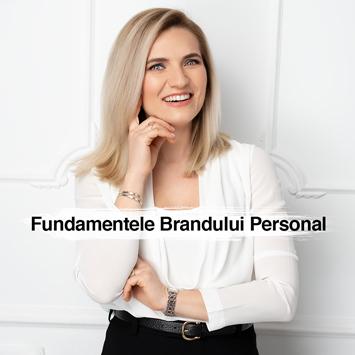 Program 6 săptămâni – Fundamentele brandului personal